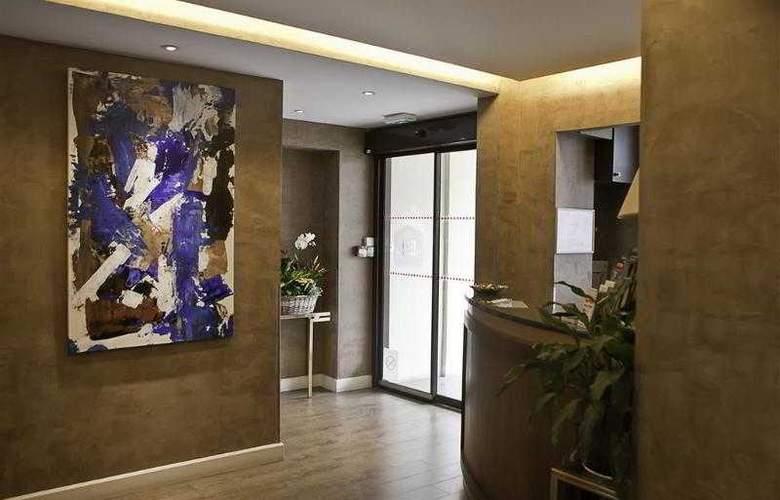 BEST WESTERN SEVRES MONTPARNASSE - Hotel - 2