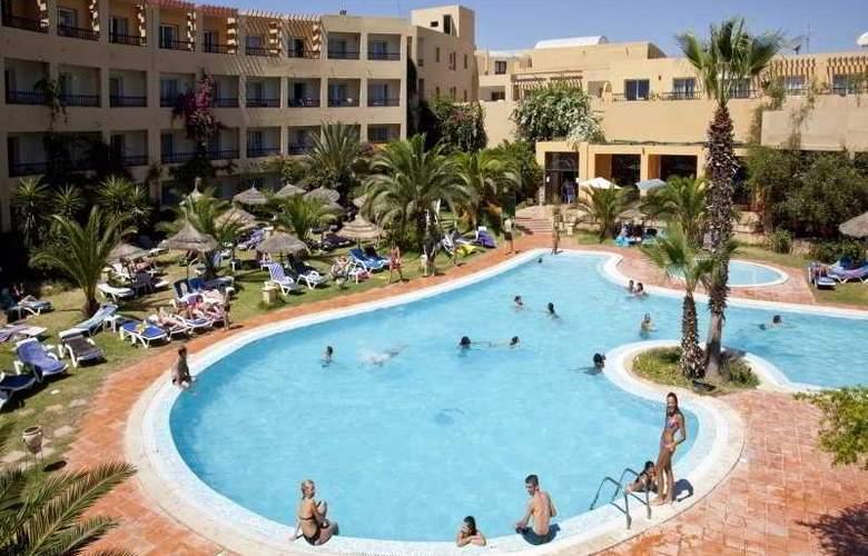 El Olf - Pool - 3