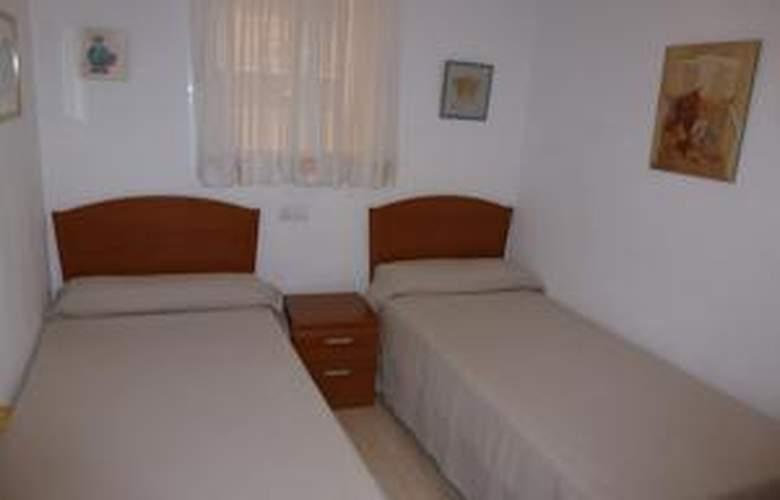 Oropesa Ciudad de Vacaciones 3000 - Room - 11