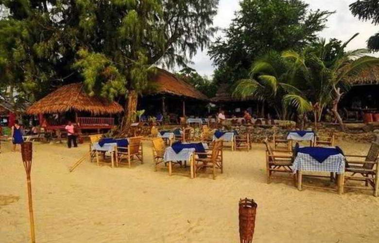 Kirati Beach Resort - Restaurant - 12