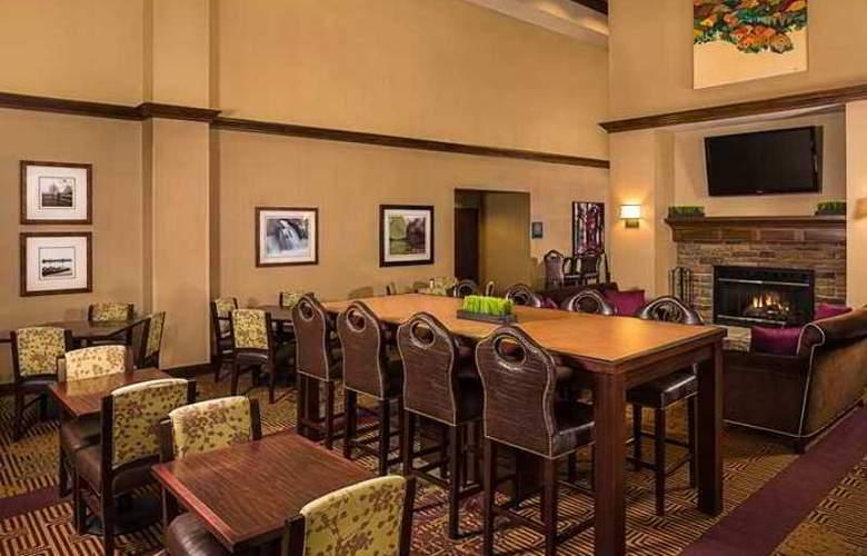Homewood Suites by Hilton, Burlington - Hotel - 9