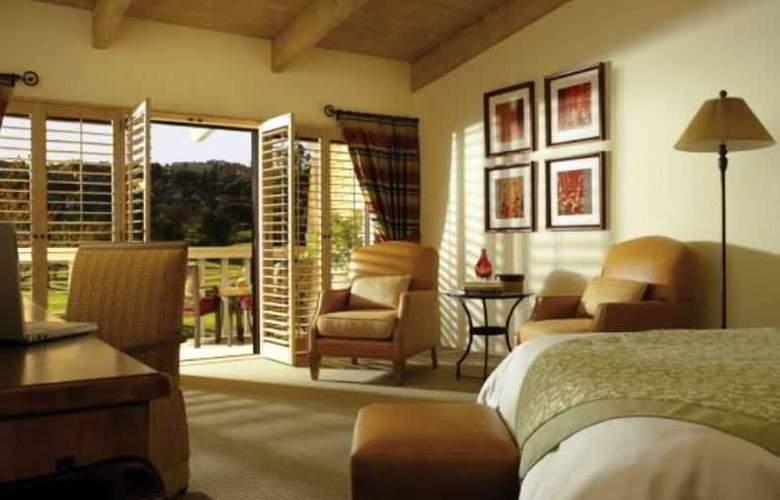 Rancho Bernardo Inn - Room - 5