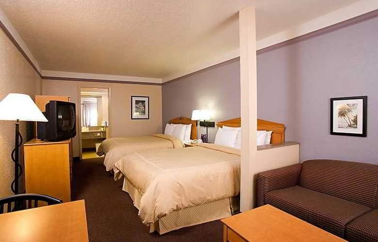 Clarion Suites Maingate - Room - 4
