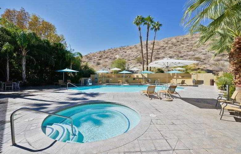 Best Western Inn at Palm Springs - Hotel - 55