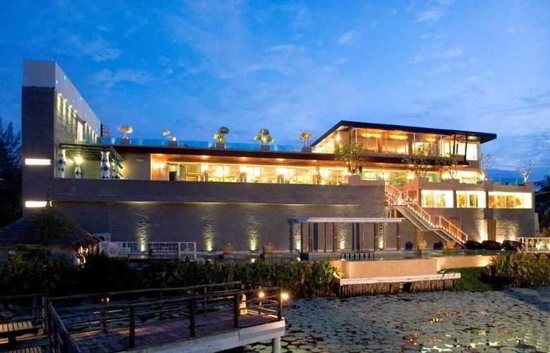 Dhevan Dara Resort & Spa - General - 2