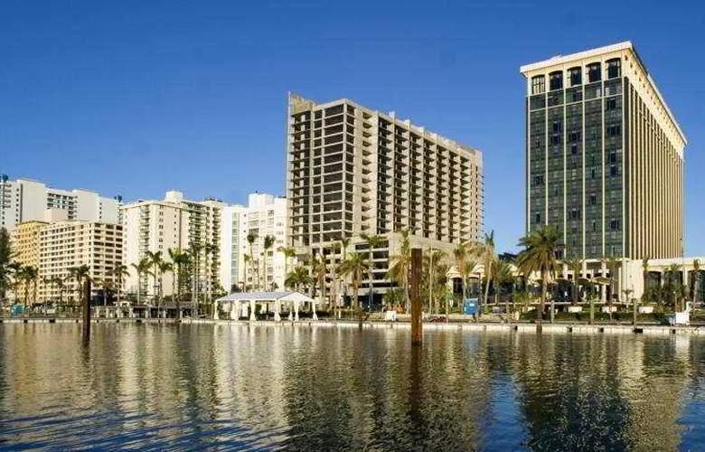 Miami Beach Resort - General - 1