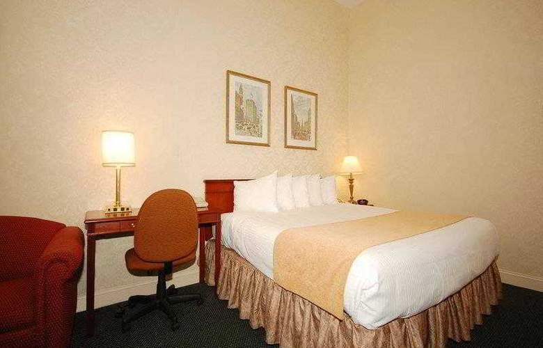 Best Western Plus Seaport Inn Downtown - Hotel - 11