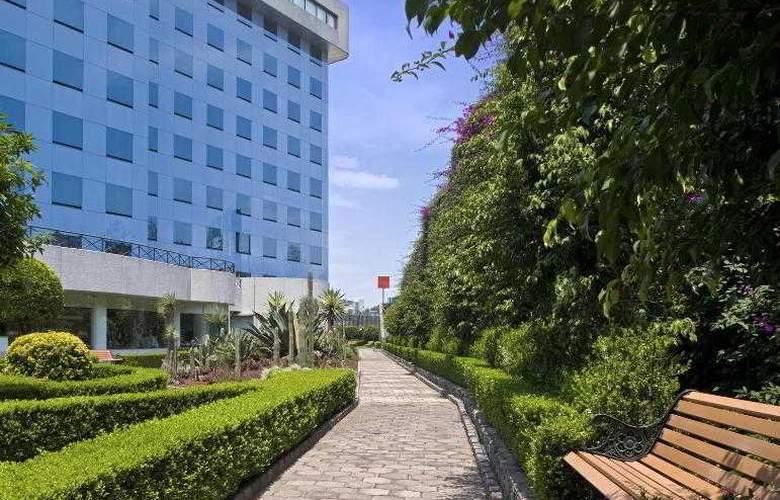 Sheraton Suites Santa Fe - Hotel - 15