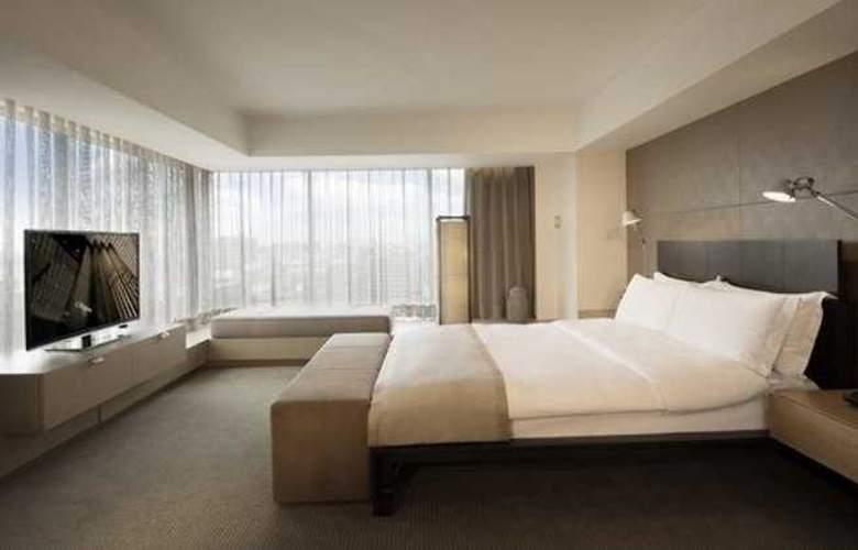 The Regent Hotel Taipei - Room - 15