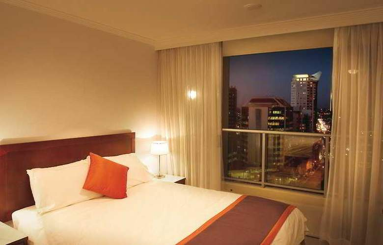 Oaks Lexicon Apartments - Room - 0