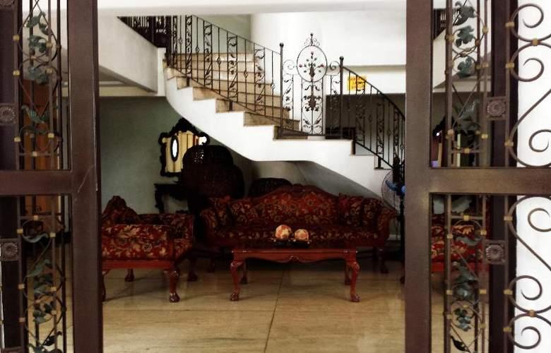 Casa Nicarosa Hotel - General - 1