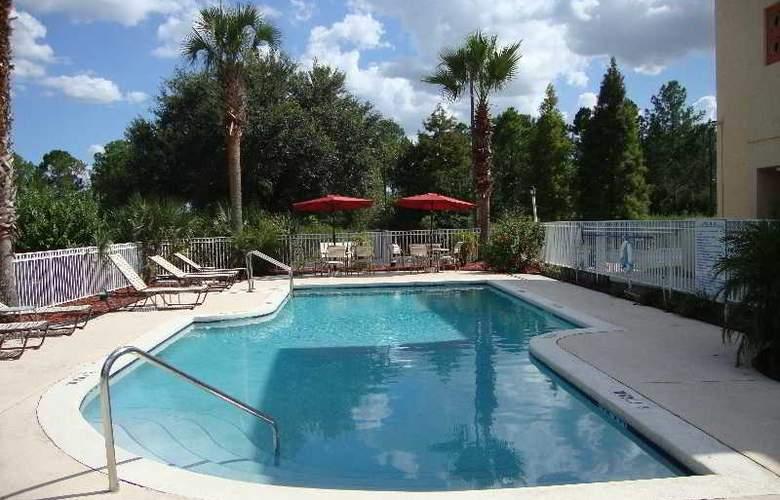Destiny Palms Hotel Maingate West - Pool - 8