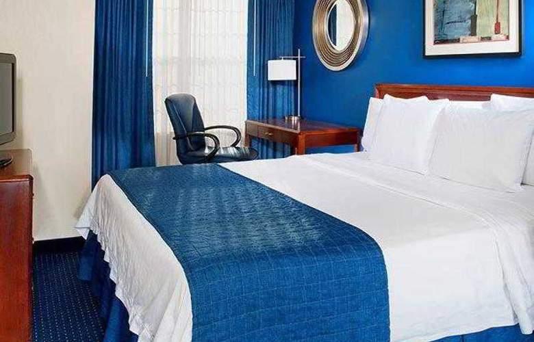 Residence Inn Ann Arbor - Hotel - 12
