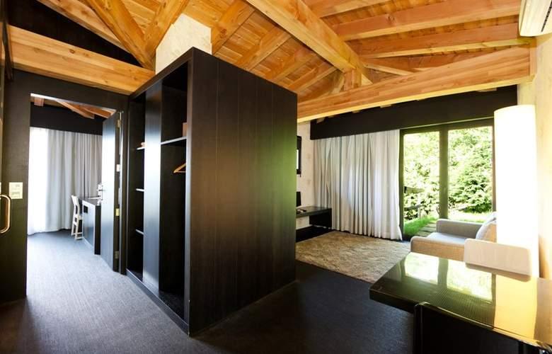 Ellauri Hotela - Room - 12