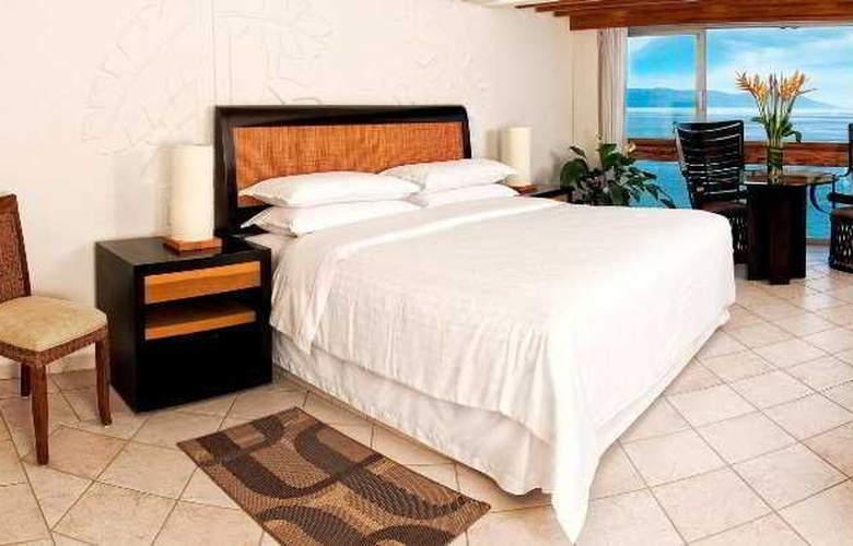 Sheraton Buganvilias Resort & Convention Center - Room - 2