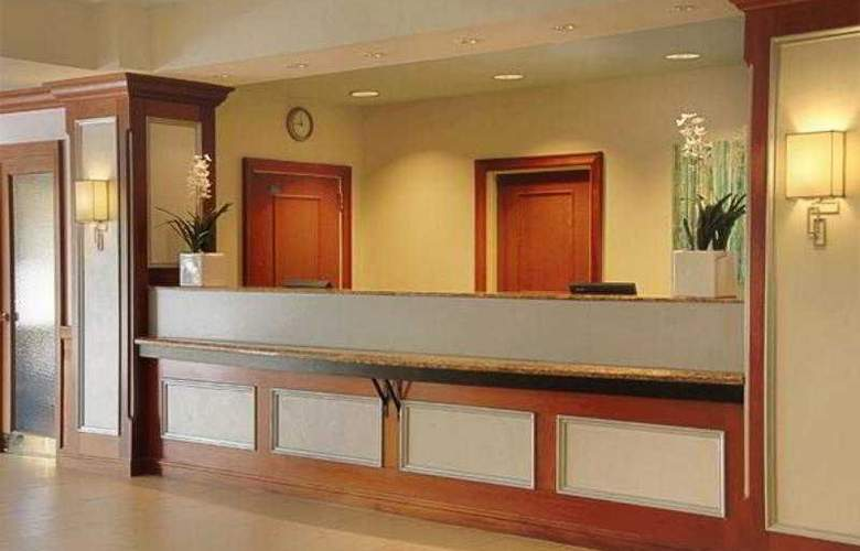 Springhill Suites by Marriott-Tampa - Hotel - 15
