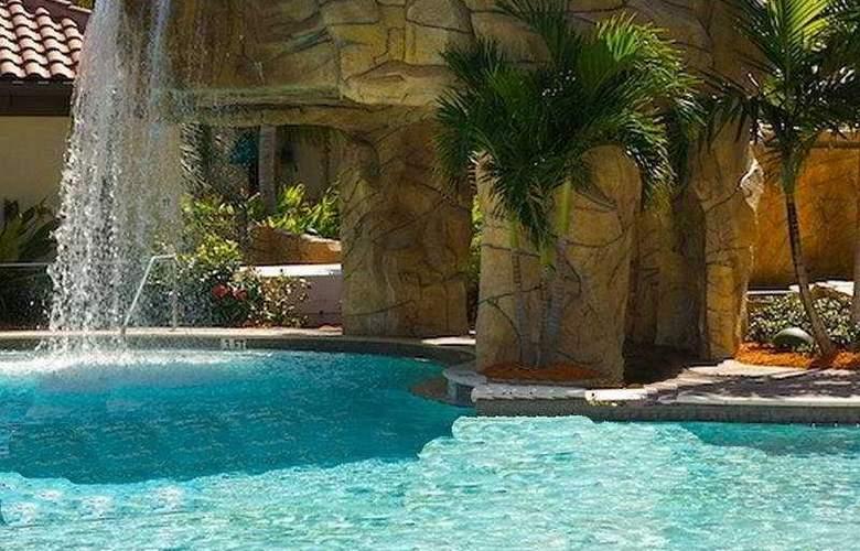 Naples Bay Resort - Pool - 7
