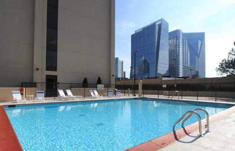 Hampton Inn Atlanta-Buckhead - Hotel - 2