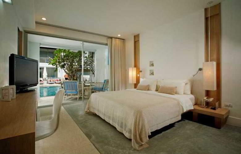 Ramada Phuket Southsea - Room - 11