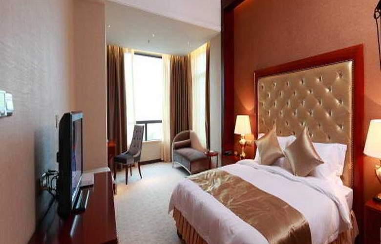 Yue Xiu - Room - 3