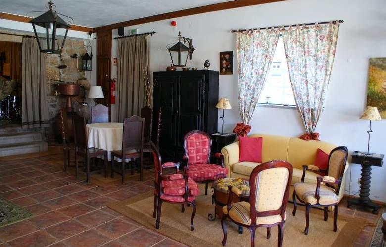 Casa do Redondo - Hotel - 19
