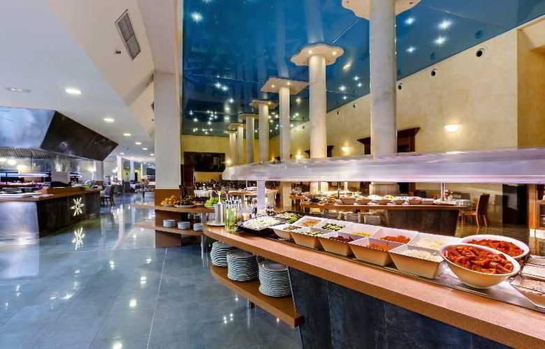Occidental Lanzarote Mar - Restaurant - 22