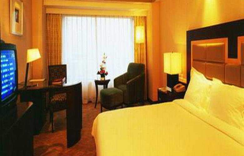Hua Ting Hotel & Towers - Room - 3