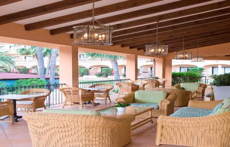 Mon Port Hotel Spa - Terrace - 197