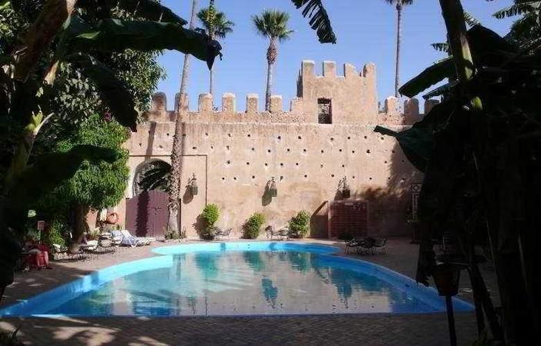 Palais Salam - Pool - 10