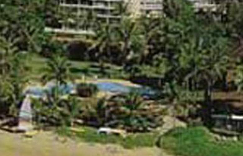 Aston Maui Kaanapali Villas - Hotel - 0