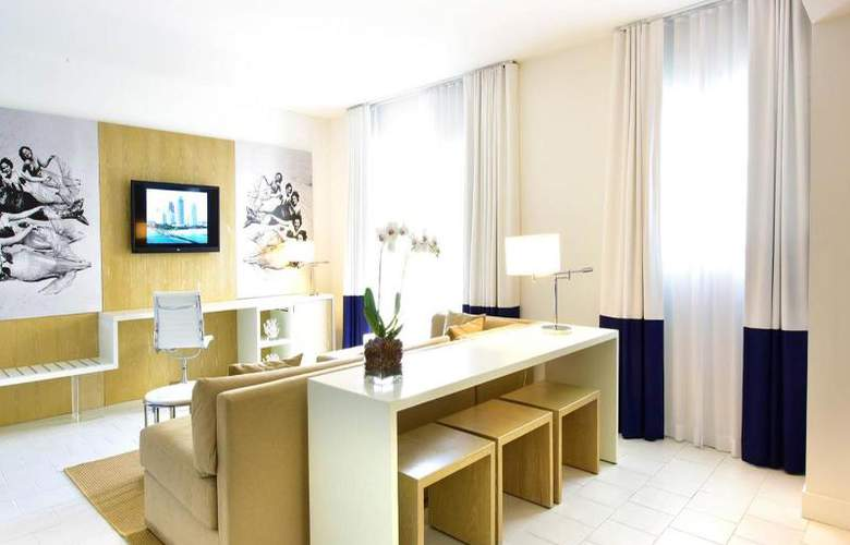 Pestana South Beach Art Deco Hotel - Room - 14