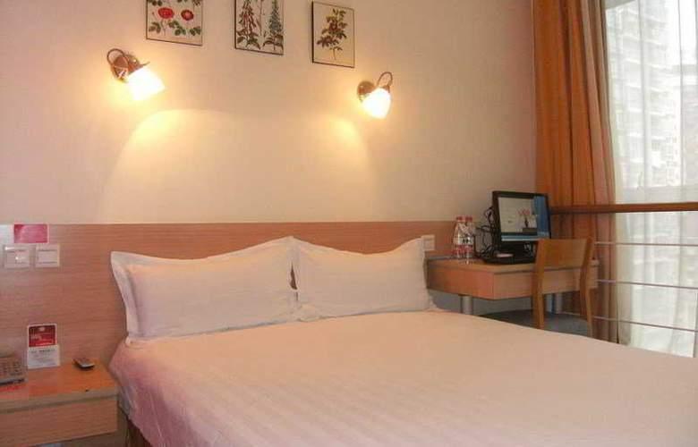 24K International Nanjing Road - Room - 3