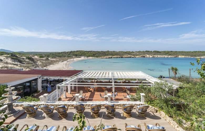 Beach Club - Terrace - 4