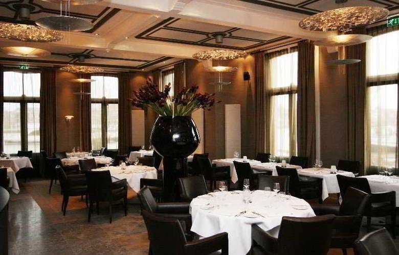 Sandton Ijsselhotel - Restaurant - 5