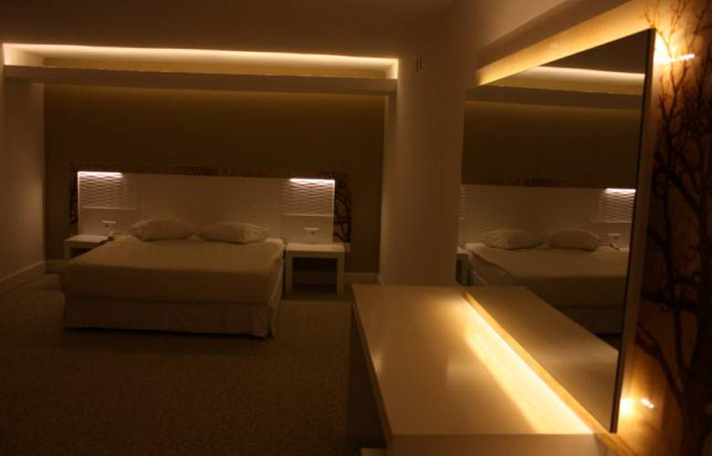 Avrasya Hotel - Room - 8