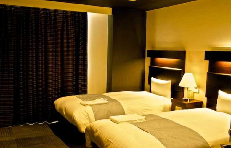 Sunline Fukuoka Hakata Ekimae - Room - 3