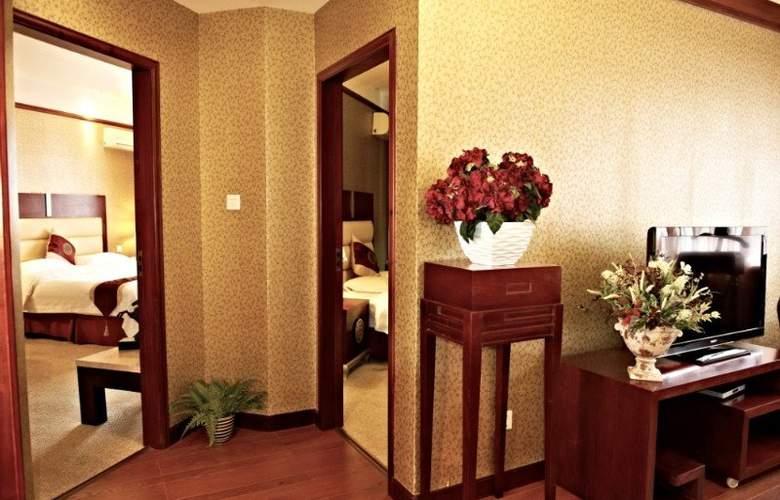 Hua Ma Lijiang - Room - 0