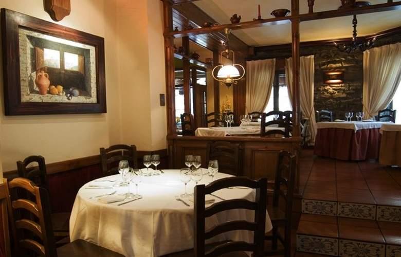 Pradas Ordesa - Restaurant - 7