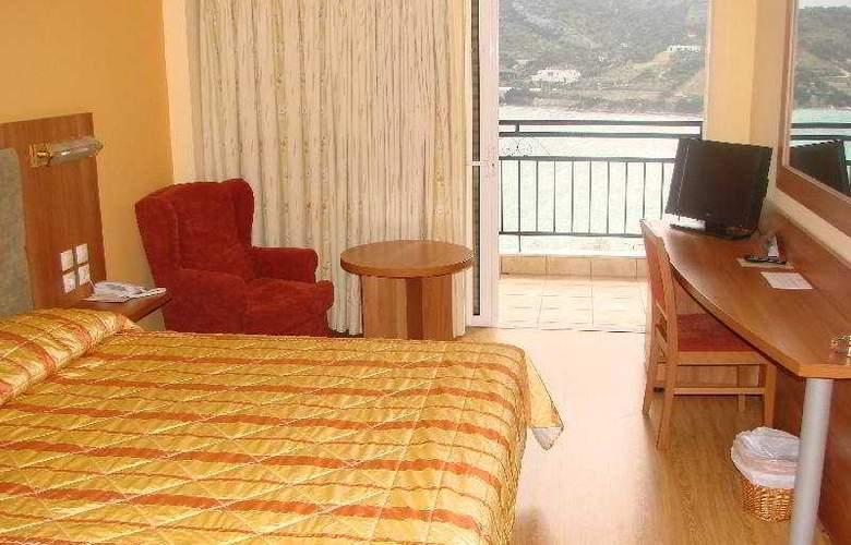Mare Nostrum Hotel Club Thalasso - Room - 27