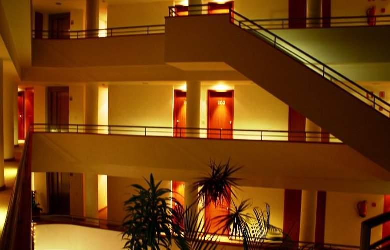 Hotel das Taipas - Hotel - 9