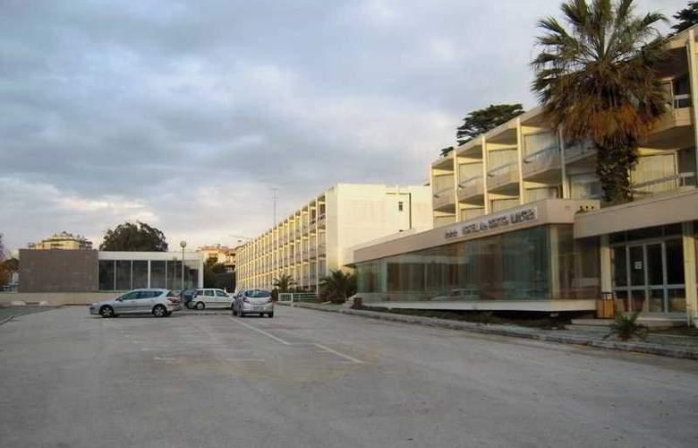 Sweet Residence & Gardens - Hotel - 0