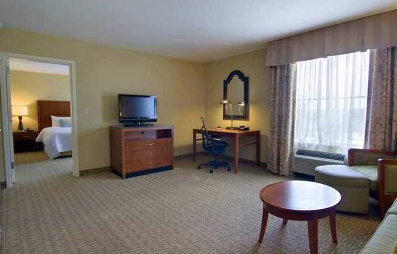 Hilton Garden Inn Beaufort - Hotel - 3