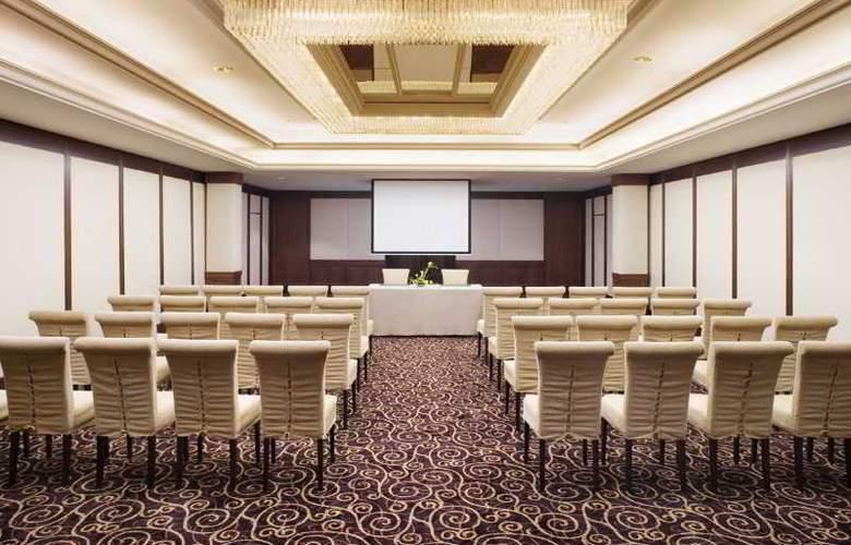Movenpick Hotel & Casino Geneva - Conference - 20