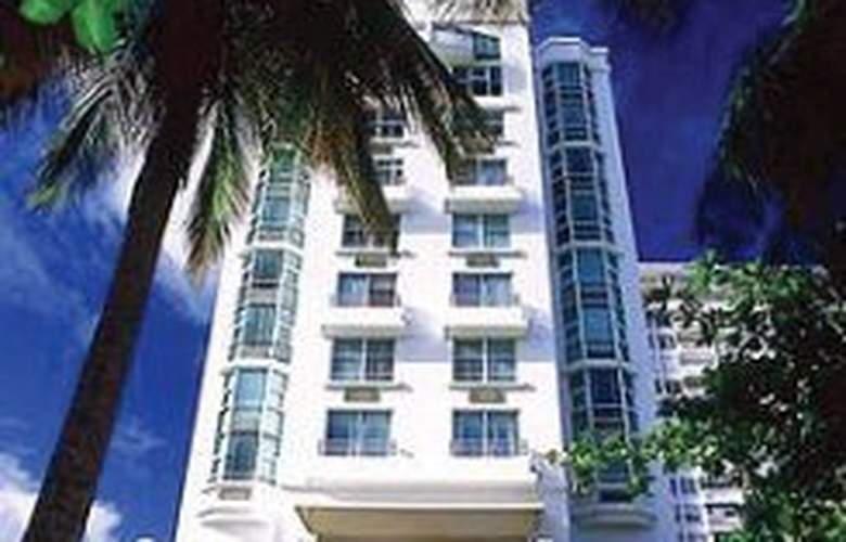 San Juan Water & Beach Club Hotel - Hotel - 0