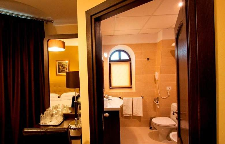 Reginetta 1 Hotel - Hotel - 0