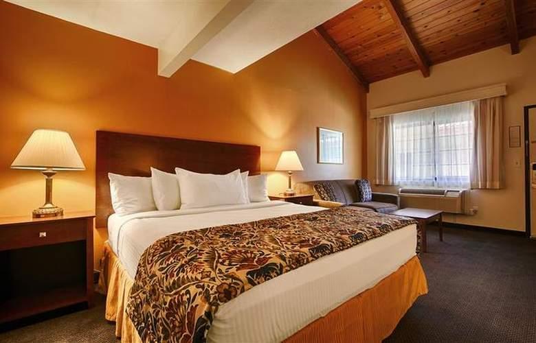 Best Western Inn - Room - 7