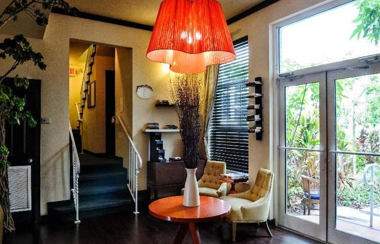 Tradewinds Apartment Hotel Miami Beach - General - 6