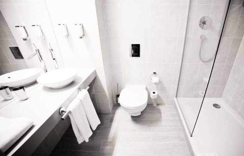 Platinum Palace Serviced Apartments Poznan - Room - 3