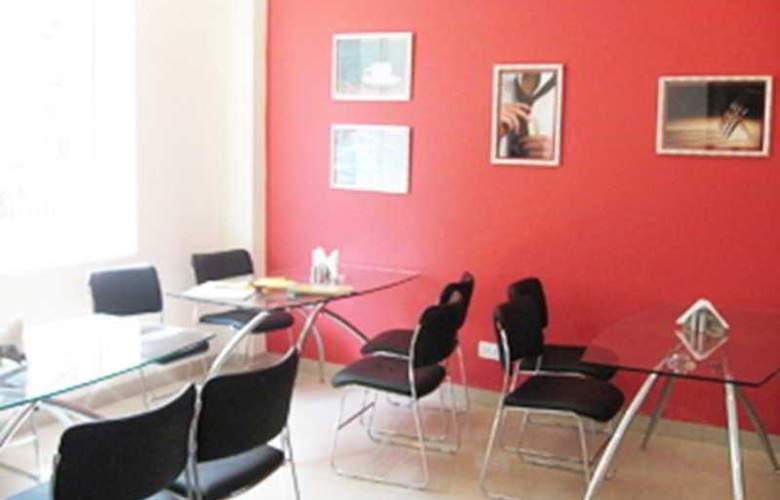 Gautam Residency - Restaurant - 1