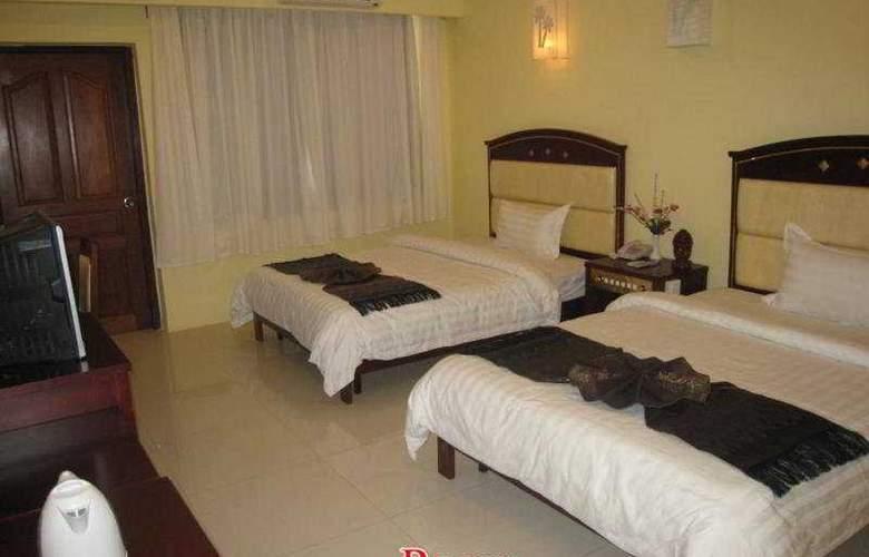 Angkor Extra Hotel - Room - 2